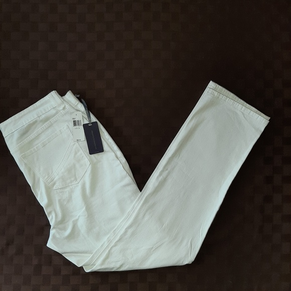 NYDJ Denim - NYDJ Not Your Daughter's Jeans White Jeans